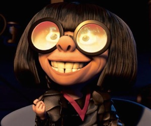 Edna, incredibles, and The Incredibles image