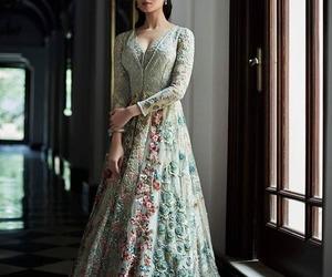 clothes, fashion, and hindi image