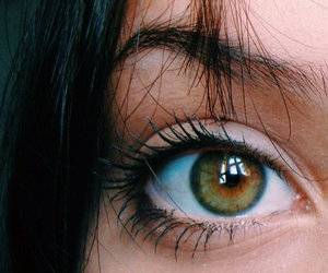 eye, photography, and tumblr image