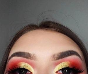 make, makes, and makeup image