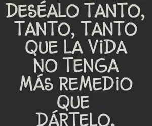 deseo and frases image