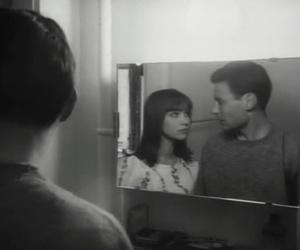 1960, 60s, and anna karina image
