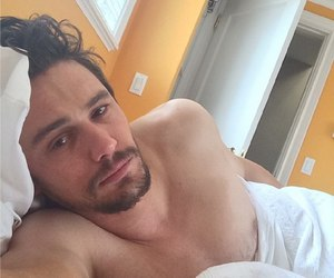 james franco, sexy, and actor image