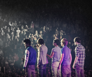 1d and 7years image
