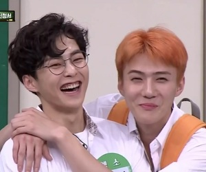 exo, idol, and lq image