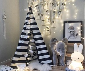 baby room, christmas, and december image