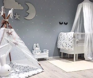 baby room, family, and house image