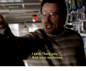 breaking bad, bryan cranston, and funny image
