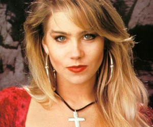 blonde, witch, and christina applegate image