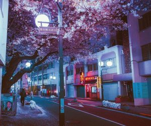 japan, tokyo, and aesthetic image