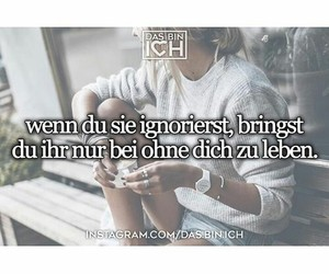 spruch, ❤, and friendzone image