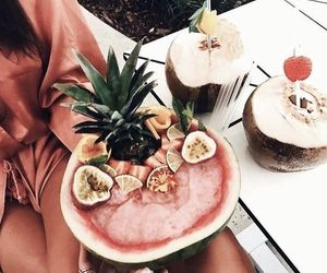 aesthetic, FRUiTS, and girls image