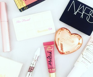 beauty, benefit, and girly image