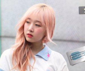 kpop, soobin, and cosmic girls image