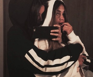 madison beer, friendship, and claudia tihan image