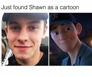 joke and shawn mendes image