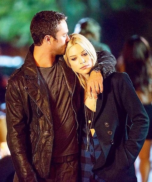 chicago fire, shay, and kelly severide image