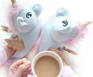 coffee and unicorns image