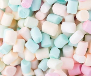 fashion, article, and marshmallow image