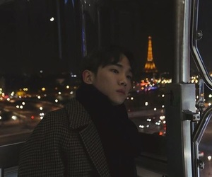 aesthetic, city, and kpop image