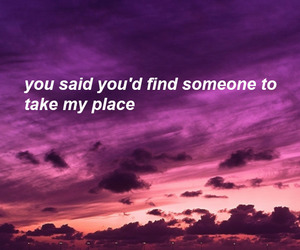 quote and sky image