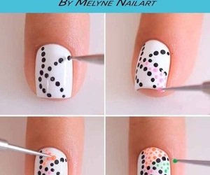 diy and nail image