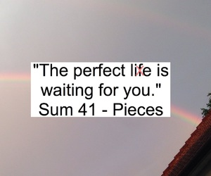 frasi, quotes, and sum 41 image