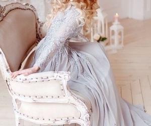 bridal, femininity, and romantic image