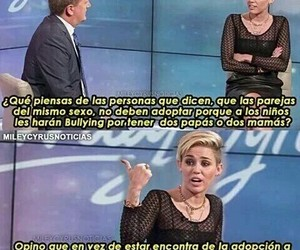 cyrus, frases, and miley cyrus image