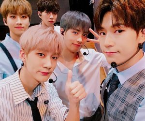 kpop, knk, and heejun image