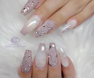 beautiful, cutie, and tumblr nail image