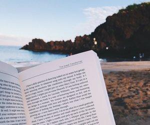 bohemian, book, and hawaii image
