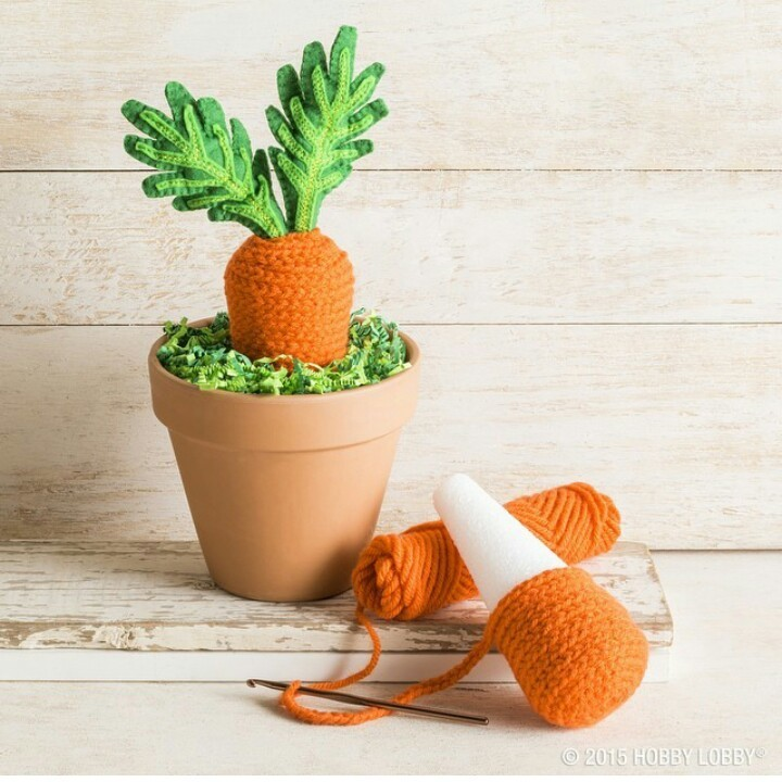 carrot, handmade, and craft image