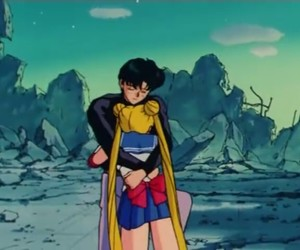 sailor moon, mamoru chiba, and anime image