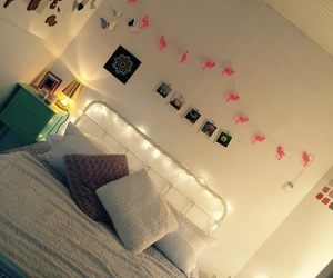 Chambre, cosy, and lumineux image