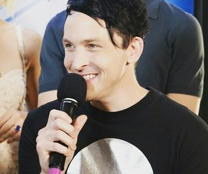 actor, oswald cobblepot, and cute image