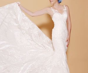 bridal, bridalgown, and Couture image