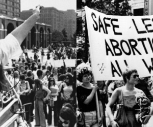 abortion, feminism, and legal image