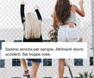 girl, tumbrl, and migliori amiche image