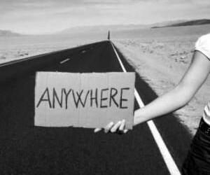 anywhere image