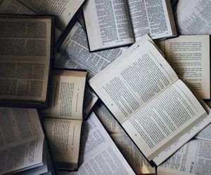 book and aesthetic image