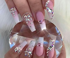 Best, nails, and only image