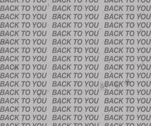 louis, wallpaper, and back to you image