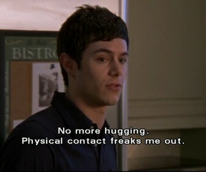the oc, quotes, and seth cohen image