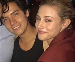 actors, photo, and cole sprouse image