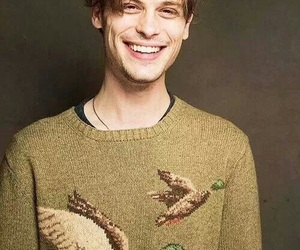 matthew gray gubler, criminal minds, and man image