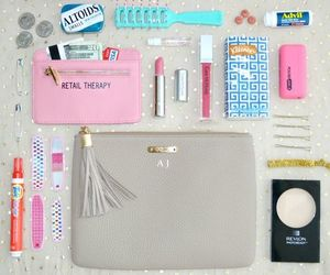 girly, school, and back to school image