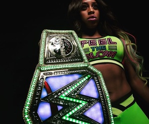 wwe and naomi image