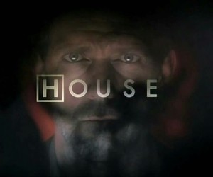 hugh laurie and house md image