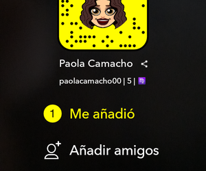 friends, snapchat, and addme image